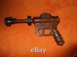 1930's Daisy Buck Rogers Disintegrator Antique Toy Gun (139)