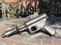 1934 Vintage Daisy Buck Rogers XZ-31 Rocket Pistol Space Ray Gun Toy Raygun