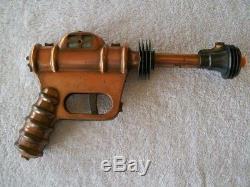 1935 Daisy Buck Rogers Disintegrator Space Pop Gun Exc Cond