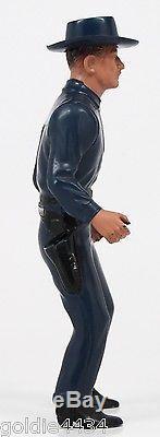 1950 Hartland Paladin GUNFIGHTER Richard Boone Figure Have Gun Will Travel