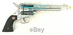 1956 Nichols Stallion. 45 Mark II Toy Cap Gun