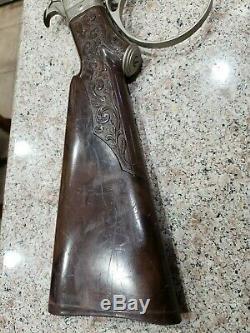 1959 Hubley Rifleman Cap Gun