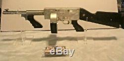 1960 Vintage Rare Nichols F-500 Fury Gun