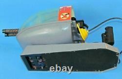 1961 Remco Military B-52 Ball turret gun Electronic playset WORKS GREAT
