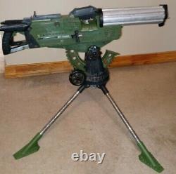 1964 Defender Dan Toy Machine Gun Deluxe Reading Corp
