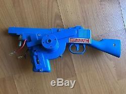1964 Superior Electro Shot Target Gun Range Game marx