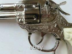 1995 remake of the Leslie Henry Gunsmoke cap gun