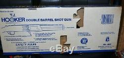 80s T. J. Hooker Riot Gun Target set Placo toys vintage William Shatner Star Trek