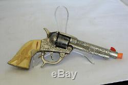 American Cast Iron Cap Gun