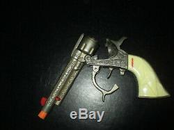 American Cast Iron Kilgore Vintage Cap Gun