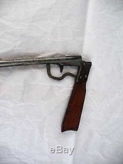 An Early Rare 1908 Antique Working Daisy Cork Pop Gun Little Daisy No. 10