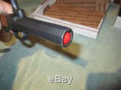 Antique Cap Gun