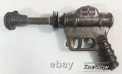 BUCK ROGERS U-235 ATOMIC PISTOL 1940s Space SciFi Foo Fighters Daisy Ray Gun 40s