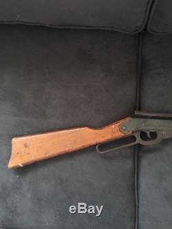 BUZZ BARTON 195. BB GUN Vintage