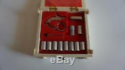 Berloque Pistola Revolver Pinfire Gun Gerhard Gobharter Original Made Austria