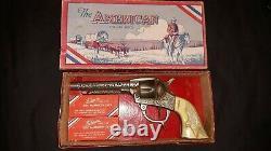 Buy It Now Vintage Kilgore American Cap Gun With Original Box
