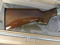 CUSTOMIZED! 1958 VINTAGE HUBLEY THE RIFLEMAN FLIP SPECIAL CAP GUN RIFLE Toy