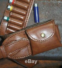 Cap Gun Rifle Gift Set Edison Giocattoli Monte Carlo Prestige Set 20600