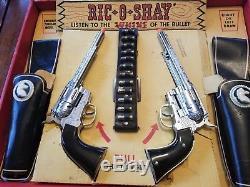 Cap gun