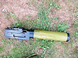 DEFENDER DAN DELUXE READING CORP. TOPPER TOYS TOY MACHINE GUN Remco Maco Lot