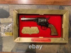 Daisy model NRA Centennial Peacemaker Six Gun BB pistol