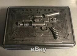 Flash Gordon Buck Rogers Ray Gun GOLIATHON 83 Infinity Beam Projector Weta #101