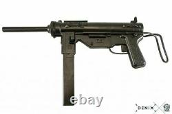 Grease Gun M3 Submachine gun by Denix