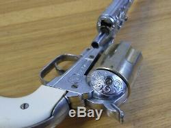 Hubley Colt. 45 Toy Cap Gun