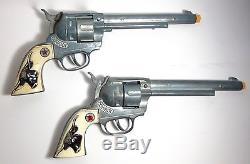 Western Pistol Grips