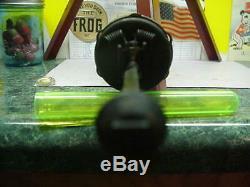 In Box Smith's Model 31 Automatic Machine Gun Big Shot Bang Cannon Carbide Toy