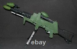 Johnny 7 Seven Topper One Man Army OMA Gun Boxed Original Complete Fully Wks