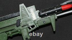 Johnny 7 Seven Topper One Man Army OMA Original Gun Set