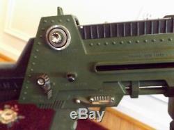 Johnny Seven OMA 7 Topper Toys Original Gun