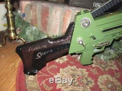 Johnny Seven OMA 7 Topper Toys TOYS # 189 Original Gun, Complete Set