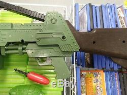 Johnny seven Oma gun Damaged