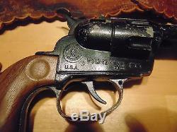 Kids Western Cap Gun set