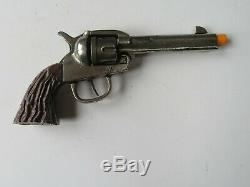 Kilgore Big Horn cap gun in good working order, NO RESERVE
