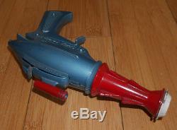 Lone Star Dcmt Space Ranger Diecast Ray Gun Very Rare C. 1960 Vintage (384)