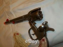 Long Tom Cap Gun