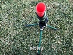 MARX Vintage. 50 Caliber Machine Gun Toy Ma Deuce
