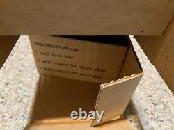 MATTEL THUNDERBURP Sub Machine Gun, in Original Box