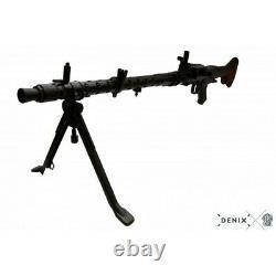 MG34 machine gun by Denix
