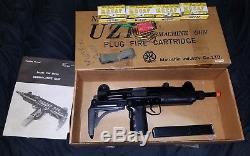 Marushin Uzi Model Gun Prop Replica PFC