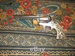 Mattel 45 Cap Gun