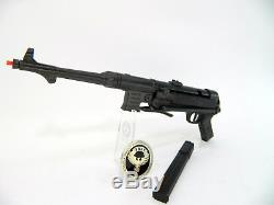 Miniature Cap Gun Scale Model German MP40 Shmaisser RARE miniature gun U