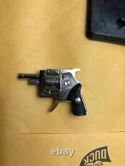 Miniature Gun Fob Gun Fob Pistol Berloque Gun Xythos 2mm