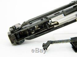 Miniature Gun Scale Model AKS47 Kalashnikov 13 handmade miniature toy gun U