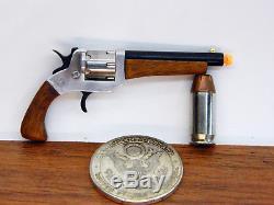 Miniature Gun Scale Model Remington Hunter Model vintage handmade miniature U