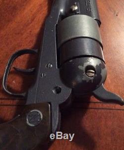 Model 61 Cap Guns