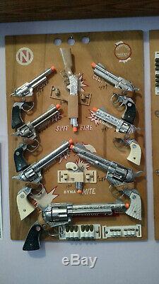 Nichols Cap Guns